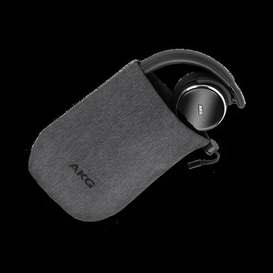 N60NC Wireless - Black - Detailshot 5